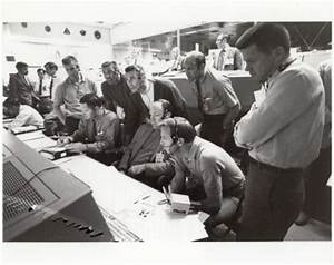 Vintage NASA Mission Control - Pics about space