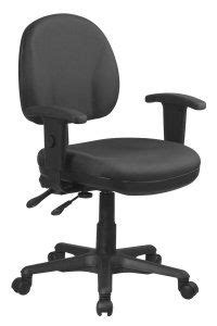 Sculptured Ergonomic Managers Chair SKU: 8180 Sculptured