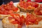 Comida típica de Italia y platos típicos italianos