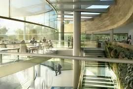 Interior Designing by Office Garden Interior Design Ideas