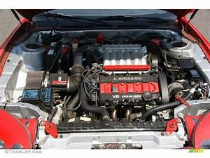 1995 Mitsubishi 3000gt Coupe 3 0 Liter Dohc 24