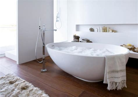 Bathtubs With Shower by 50 Wonderful Freestanding Bathtubs Home Inspiring