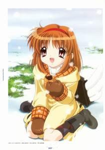 Kanon (KEY) - Zerochan Anime Image Board  Kanon