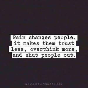 50 Top Pain Quo... Hurt Meaning Quotes