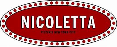 Pizzeria Nicoletta York Pizza Mood Board Brick