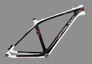 China Full Carbon Road Racing Frame Mtb Bike Frame  Sp