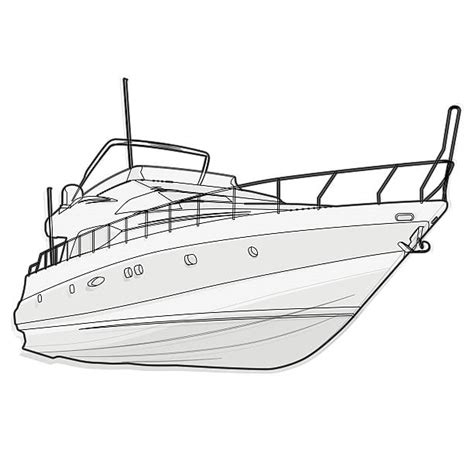 Boat Rope Clipart by Royalty Free Fishing Boat Rope Clip Vector Images