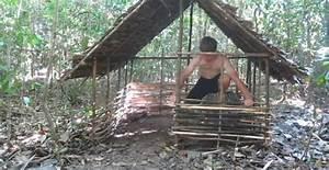 Hütte Im Wald Bauen : mit den h nden eine waldh tte bauen der survival guide f r den kreativen backpacker studiblog ~ A.2002-acura-tl-radio.info Haus und Dekorationen