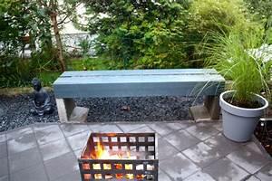 Betonbank Selber Bauen : gartenbank selber bauen beton ~ Markanthonyermac.com Haus und Dekorationen