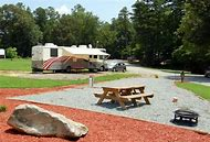 RV Forest Lake Campground Advance NC