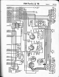 1968 Ford Galaxie Engine Diagram