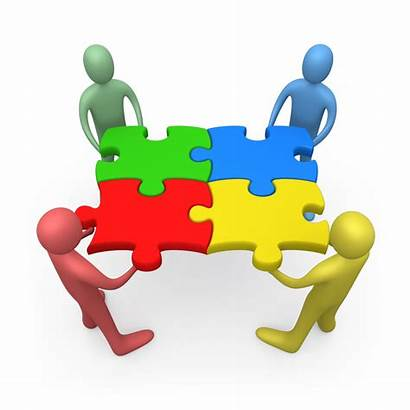 Team Experts Together Put Knowing Management There