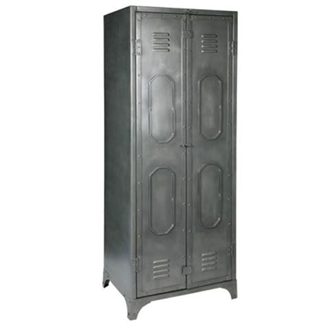 cuisine armoire rangement en metal armoires avec portes