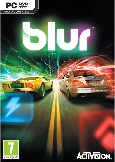 Blur Full PC Game - My On HAX