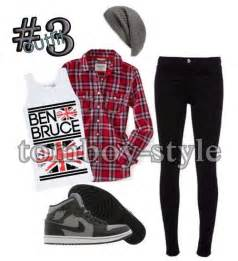 Cute Tomboy Outfits Tumblr