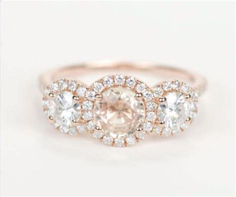 40 seriously swoon some engagement rings you secretly want