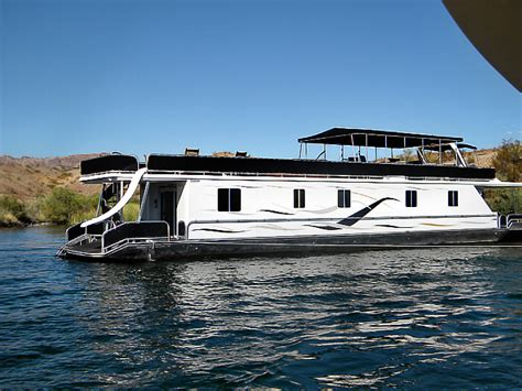 House Boats Colorado by 85 Odyssey Houseboat