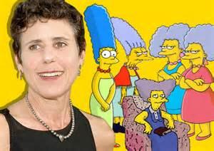 Voice of Marge Simpson Julie Kavner