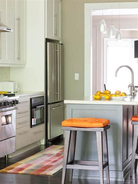 Pistachio Green Kitchens   Simple Home Decoration