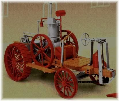 froelich tractor