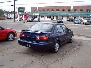 Toyota Corolla 2002 : 2002 toyota corolla s 4dr sedan in endwell ny select motorcars ~ Medecine-chirurgie-esthetiques.com Avis de Voitures