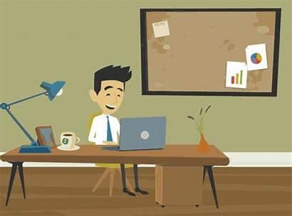 Working Funkytime Empowering Transparent Worker Desk Collaboration