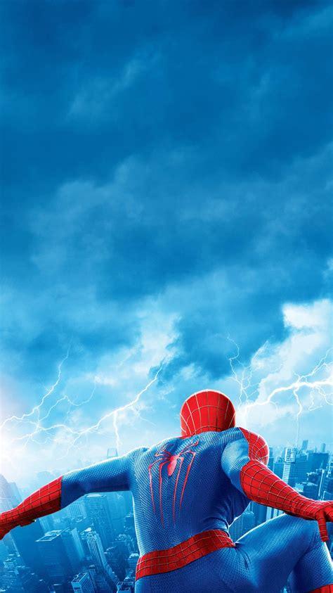 The Amazing Spider-Man 2 (2014) Phone Wallpaper | Moviemania