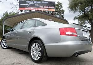 Audi A6 Break 2006 : 2006 audi a6 overview cargurus ~ Gottalentnigeria.com Avis de Voitures