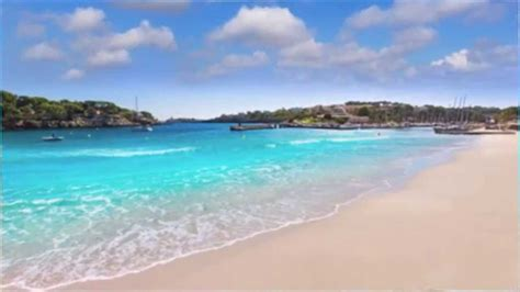 Best Beaches In Majorca Spain The Best Of Mallorca Top