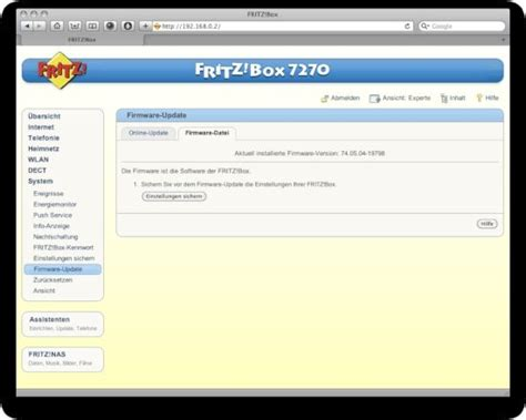 fritzbox als dect repeater mehr reichweite fuers fritz