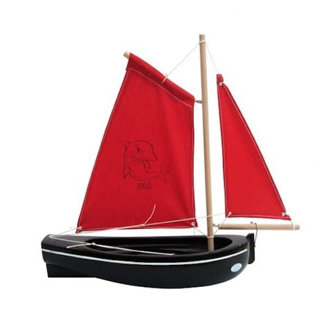 Sailing Boat Toy by Brilliant Traditional Toy Boats From Tirot Toby And Roo
