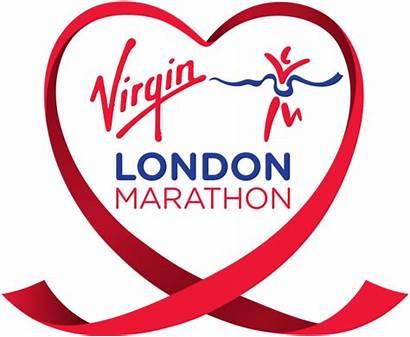 Marathon London Virgin Amazing Simply Londres Clipart