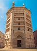 Battistero di Parma | Battistero di Parma Designed by ...