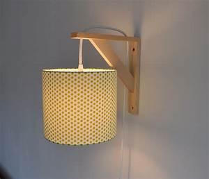 Lampe Chevet Murale : lampe applique appliques murales modernes marchesurmesyeux ~ Premium-room.com Idées de Décoration