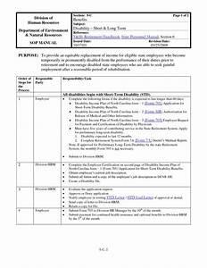 030 Business Operations Manual Template Elegant Sample Of