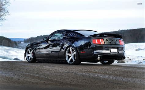 Ford Mustang Gt Wallpaper by Ford Mustang Gt Wallpapers Wallpaper Cave