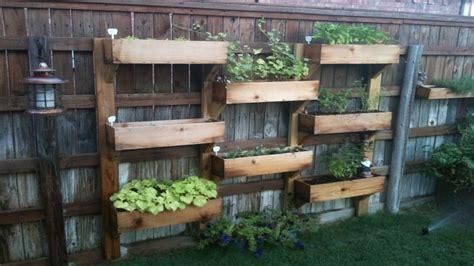Vertical Garden Boxes by Large Planter Boxes Above Ground Garden Boxes Vertical