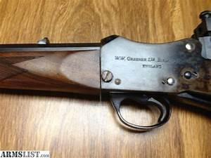 ARMSLIST - For Sale: Elephant Gun