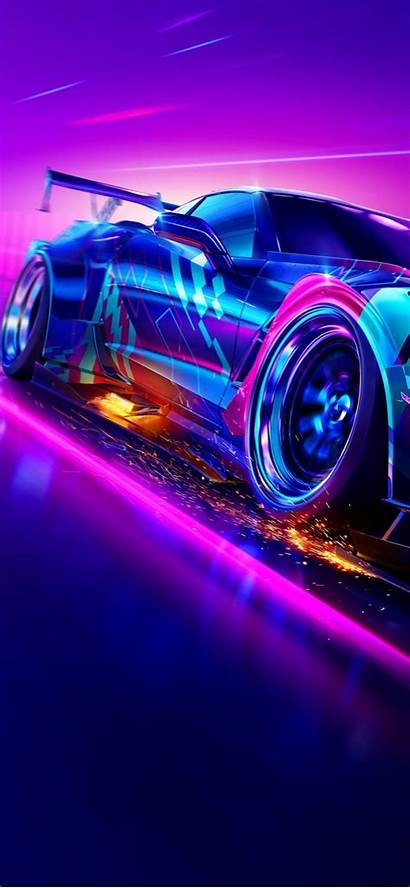 4k Iphone Wallpapers Heat Speed Need Cars