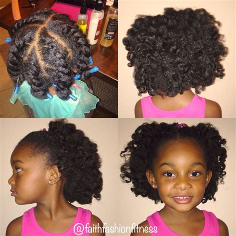 Flat Twist Out Hairstyles by Flat Twist Out For Hairstyle