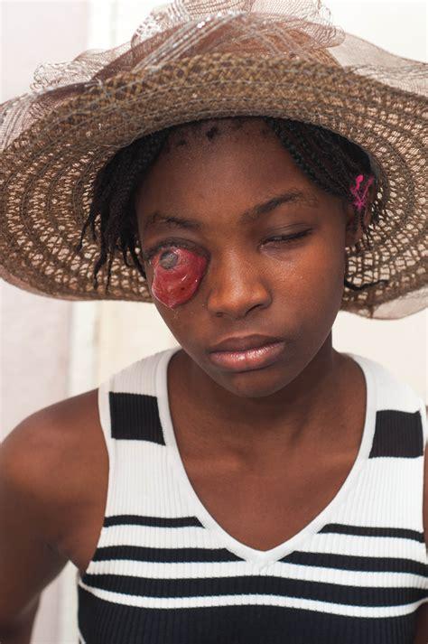 Haitian Teen Pic Cucumber Asshole
