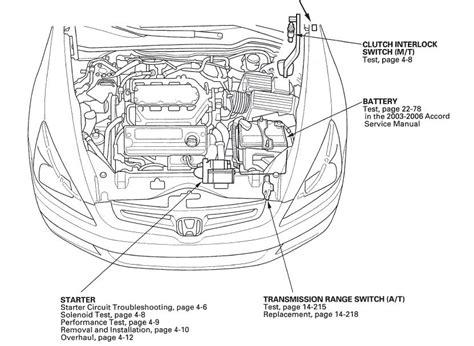 Acura Tsx Radio Wiring Diagram Auto