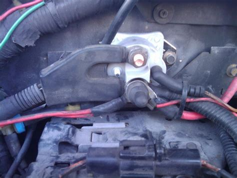 solenoid wiring help ford truck enthusiasts forums