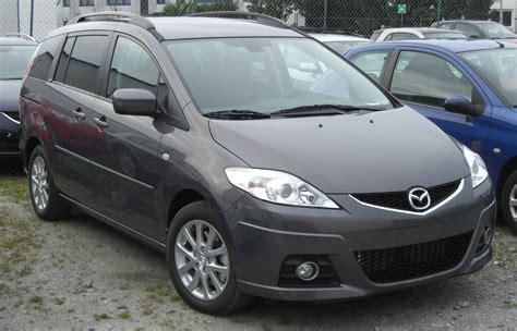 File:Mazda 5 Facelift front.JPG - Wikimedia Commons