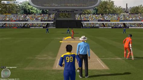 ashes cricket 2013 pc gameplay 1080p hd youtube