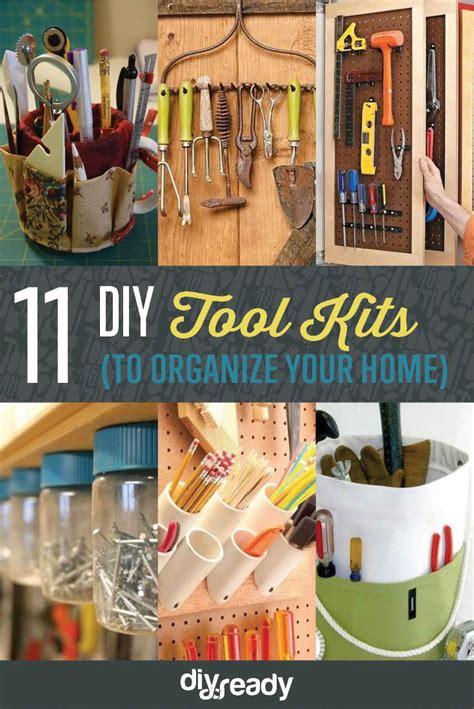 tool organizer ideas diy projects craft ideas  tos