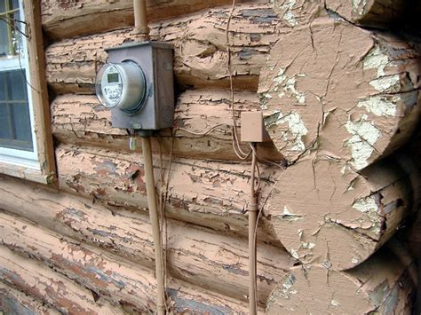 log home restoration faq l wi mn edmunds and company
