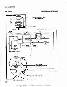 18 Simple Hmmwv Starter Wiring Diagram Collections