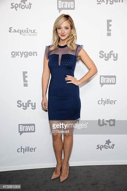 Abby Elliott Photos and Premium High Res Pictures - Getty ...