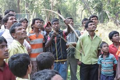 Kerala Tribes Tribe India Malai Vedan
